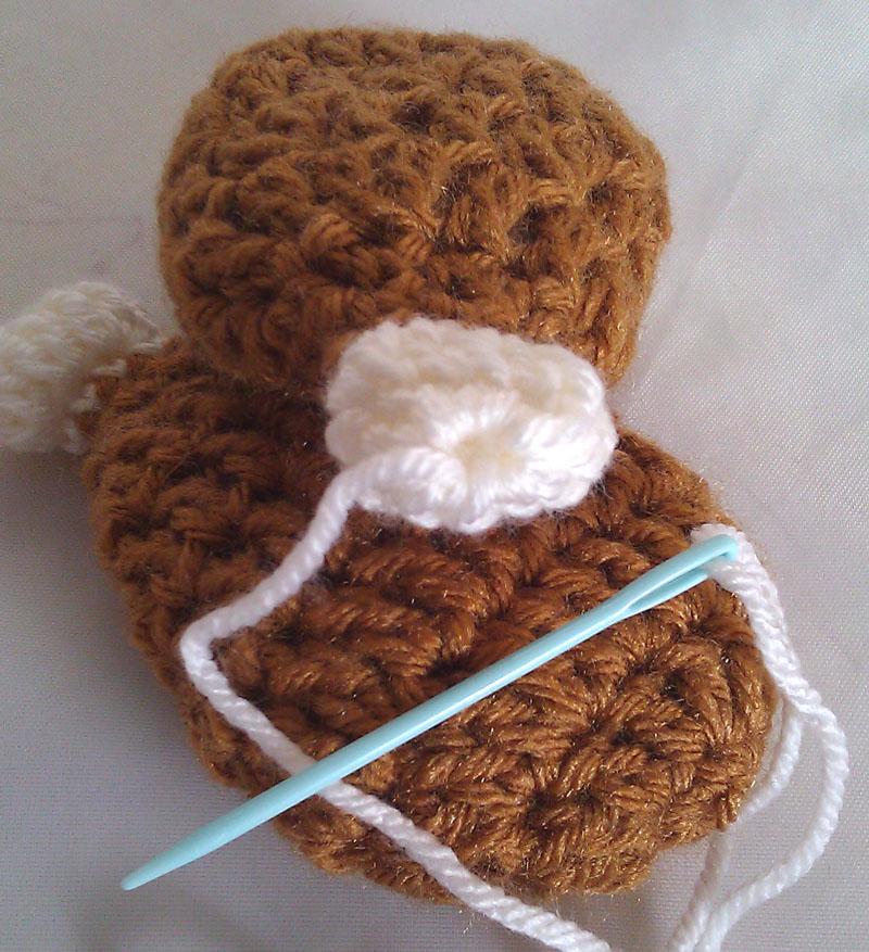 Crochet Baby Hat Pattern Super Bulky Yarn : Make It! Challenge #1: Crochet Turkey Hat Squirrel Picnic