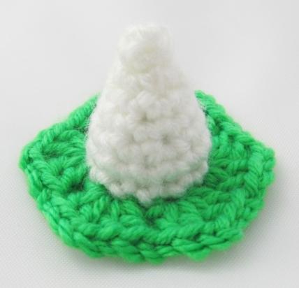Crochet a Cone