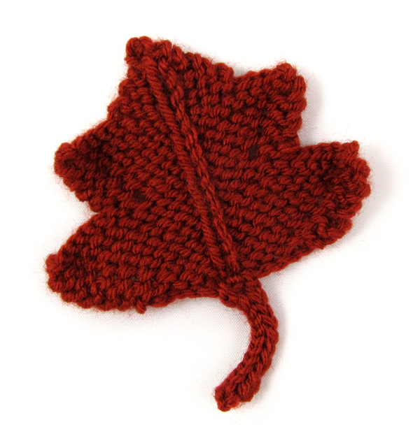Knitting Patterns Maple Leaf Hat : New Fall Banner: Leaves, Acorns, and Squirrel Kisses Squirrel Picnic
