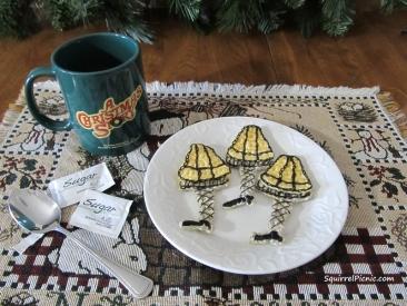 Christmas Story Leg Lamp