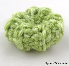Green Wreath Spritz
