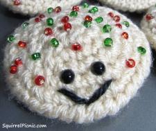 Sugar Cookie with Sprinkles2