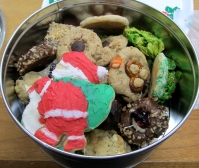 Whoa, we love cookies.