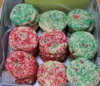 Sugar Cookie Pebbles Cereal Sugar Cookies