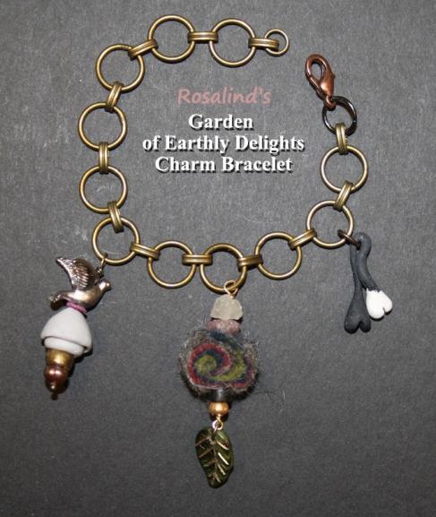 Rosalind's Charm Bracelet