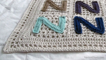 Sleepyz Blanket Border 1