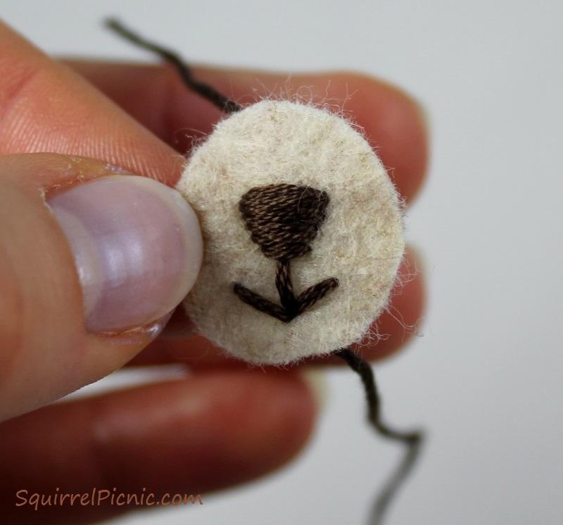 Cat Eyes Crochet