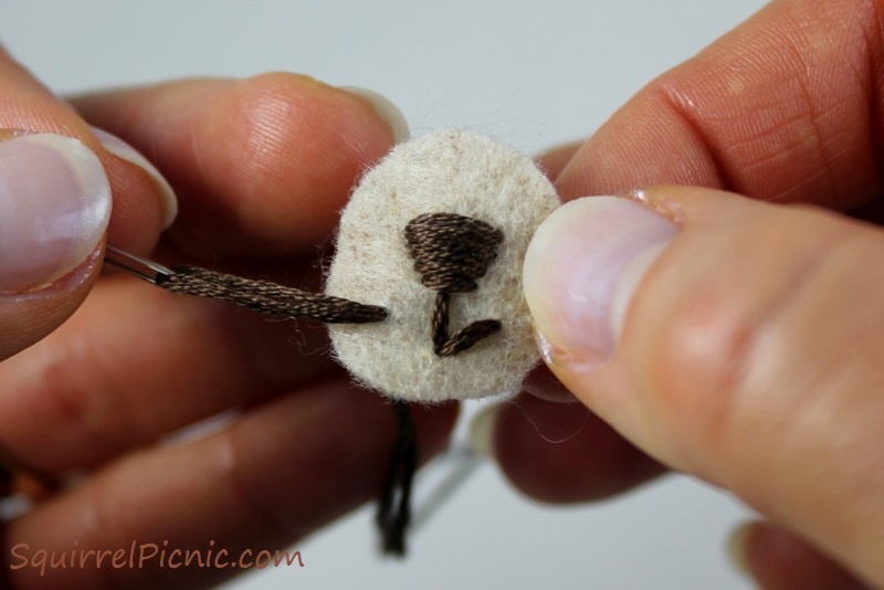 How To Add Faces To Your Amigurumi Safety Eyes With