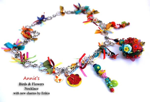Annie's Necklace August 2014