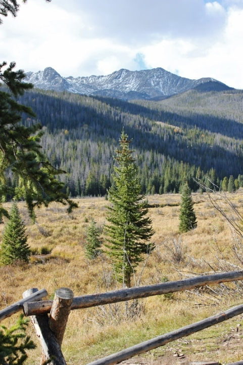 Rocky Mountain National Park 1