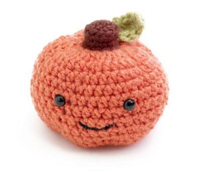 Pumpkin by Lion Brand