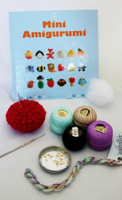 Mini Kokeshi Doll Supplies