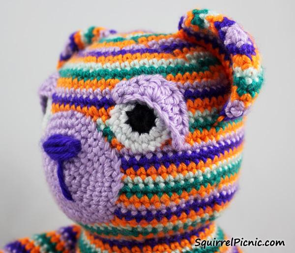 New crochet doll eyes tutorials 38 Ideas | 513x600