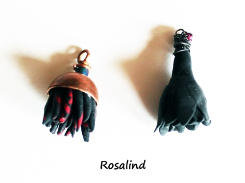 Rosalind's Charms for Erikia