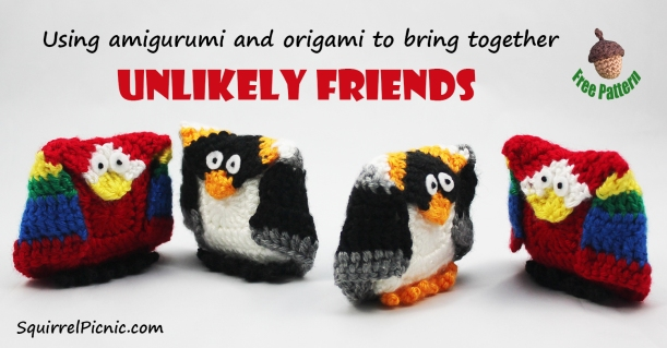 Unlikely Friends Header