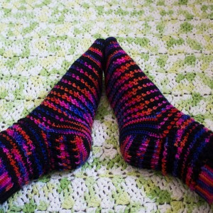 Year of the Sock_February 1