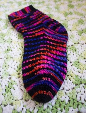 Year of the Sock_February 2