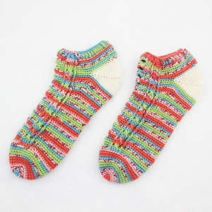 Year of the Sock May 2