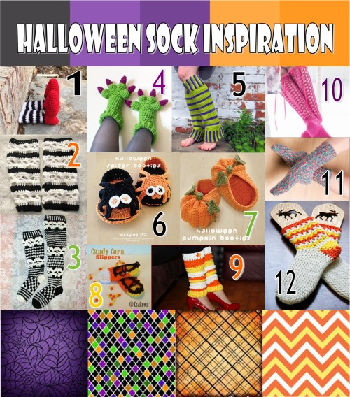 halloween-sock-inspiration-roundup