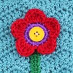OLIVAREZ_Tree Full of Friends_Flower Close Up