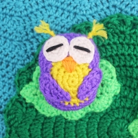 OLIVAREZ_Tree Full of Friends_Owl Close Up