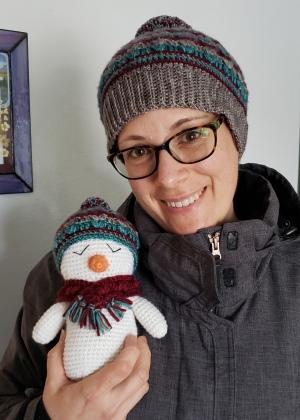 Crochet Eyes Tutorial - An Alternative To Plastic Safety Eyes ... | 420x300