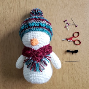 Hate attaching limbs to amigurumi? Not after reading this post! | Shiny  Happy World | 300x300